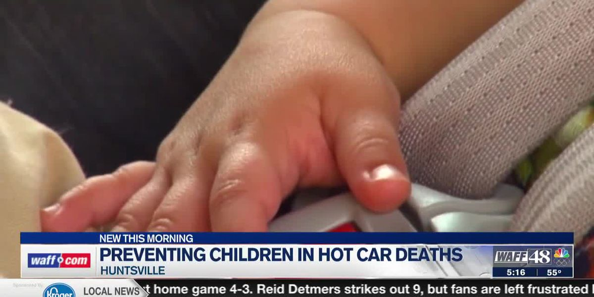Lawmakers work to prevent more child hot car deaths