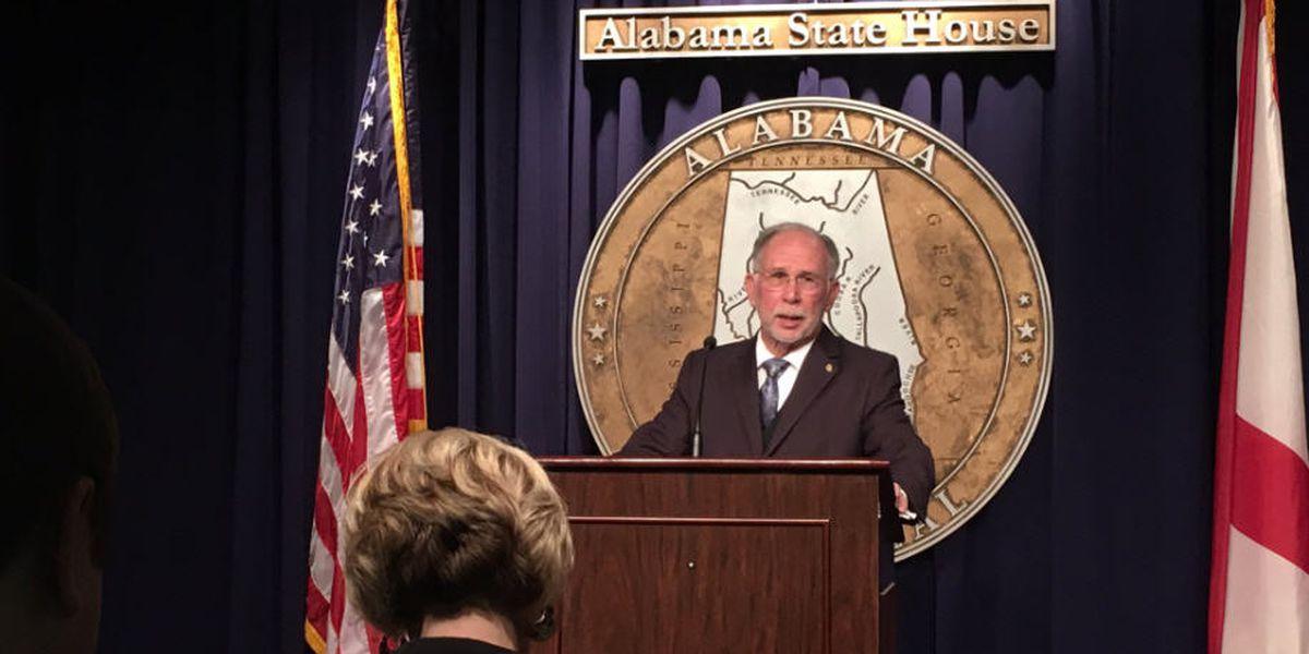 Alabama state senator proposes 'clean' lottery bill