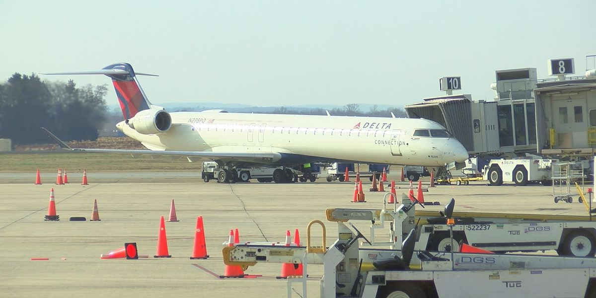 Huntsville Airport to receive $7M from latest stimulus package