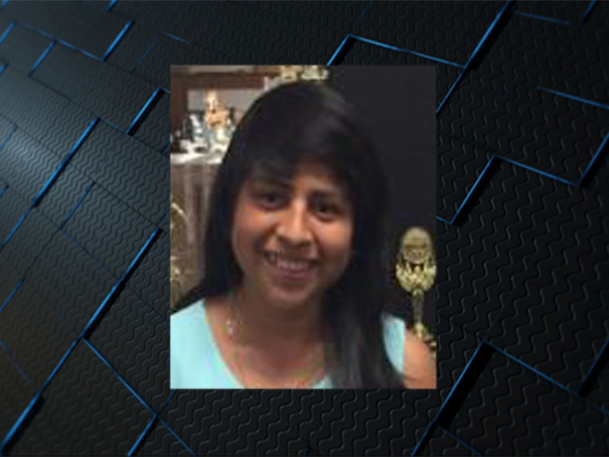 Authorities searching for missing teen in Decatur