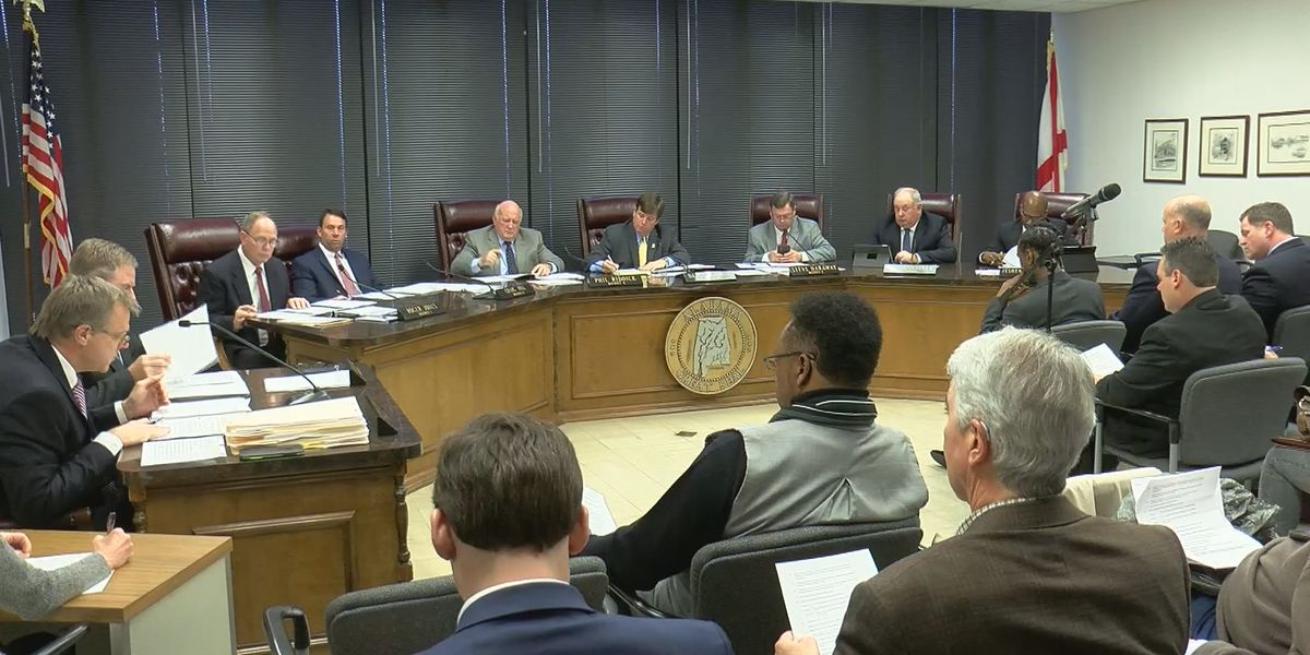 Madison County leadership giving no answers on jail as commissary program is questioned