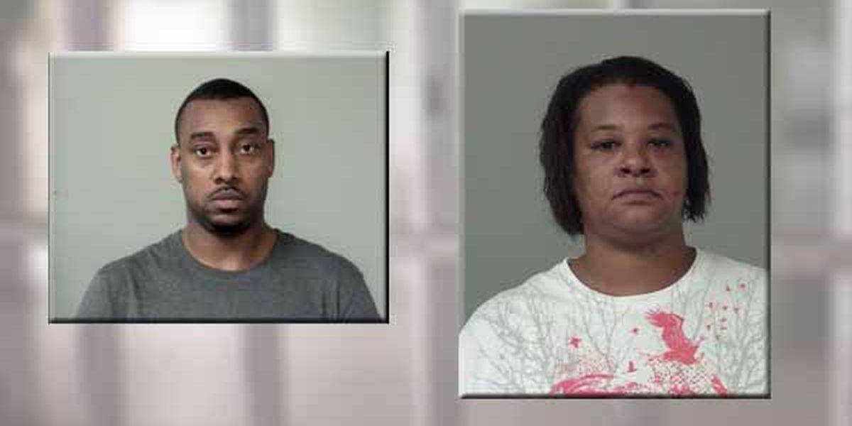 4 arrested following Huntsville drug bust