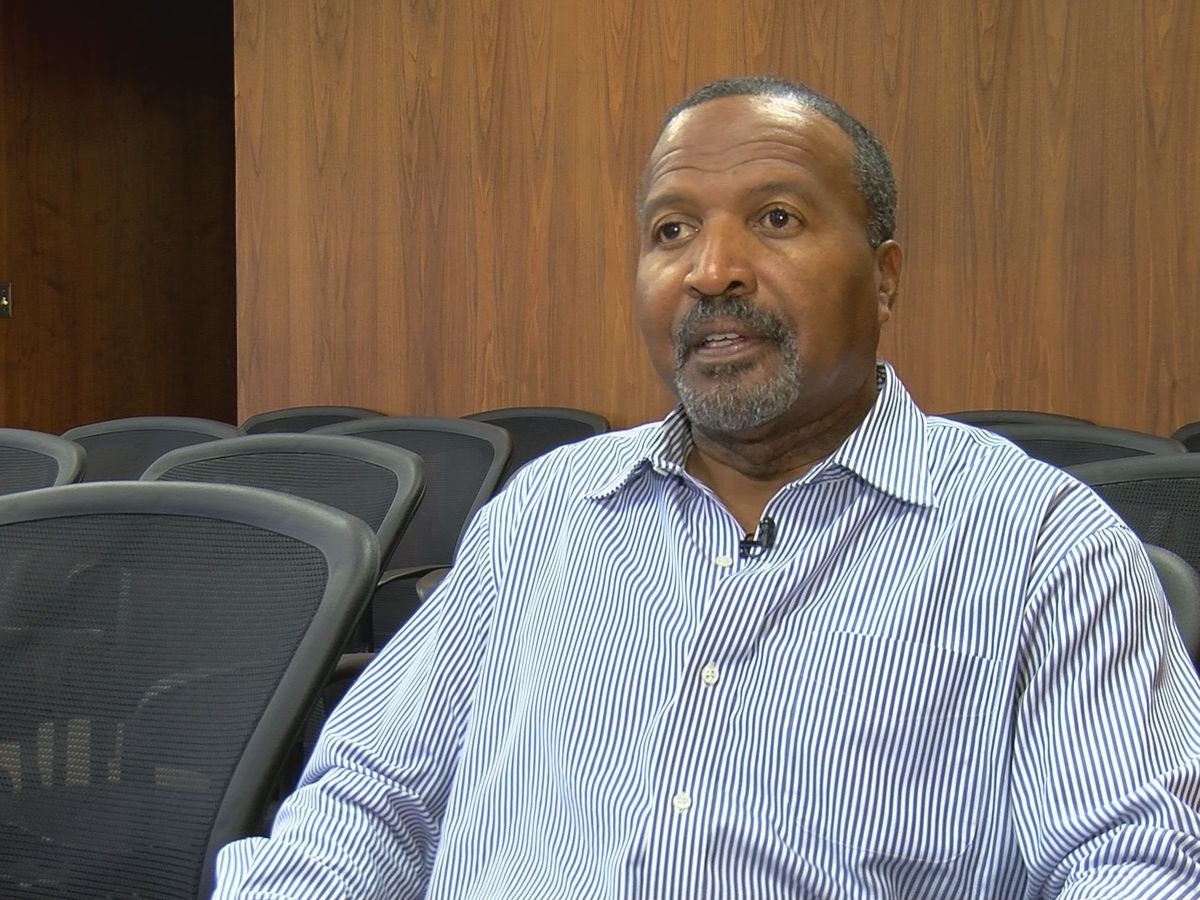 Huntsville councilman holding town hall this week