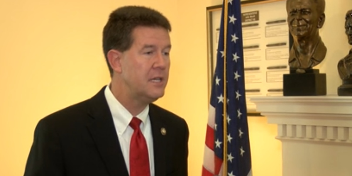 Alabama Secretary of State releases statement on 2020 Election