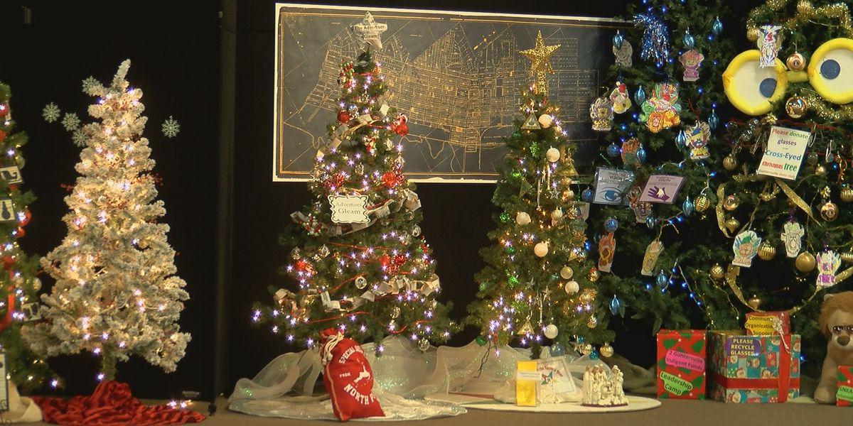 Festival of Trees kicks off at Guntersville Museum