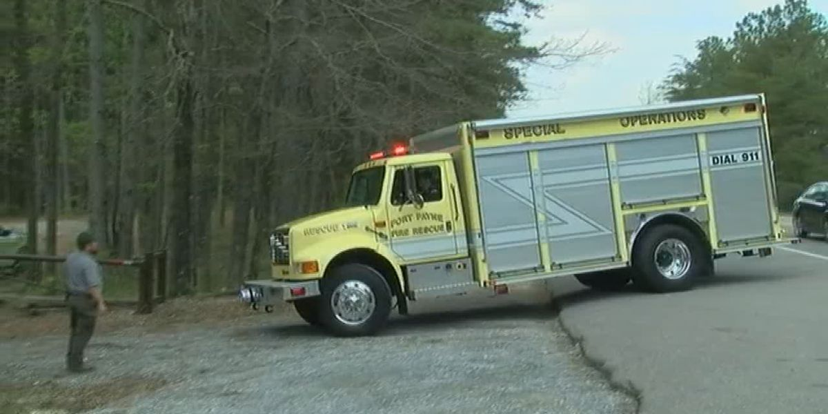 Park visitor drowns at Little River Canyon State Park