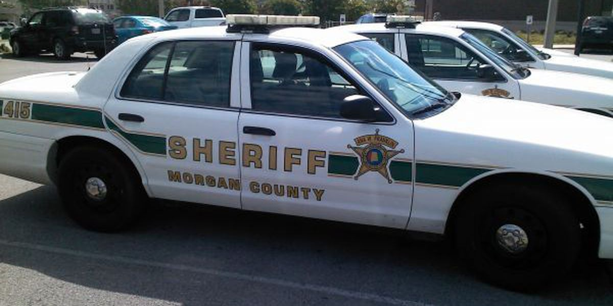 FIRST ALERT: Morgan County law enforcement memorial service to be held Tuesday morning