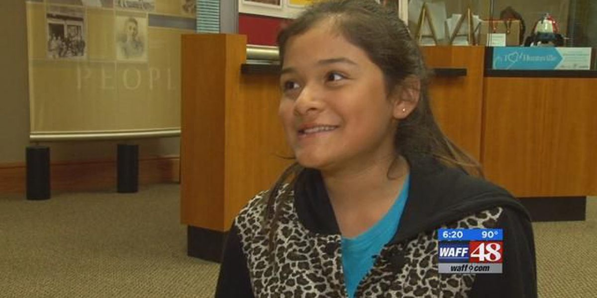 Kim's Kids: 10-year-old Yovana wants a Big Sister to go on big adventures with