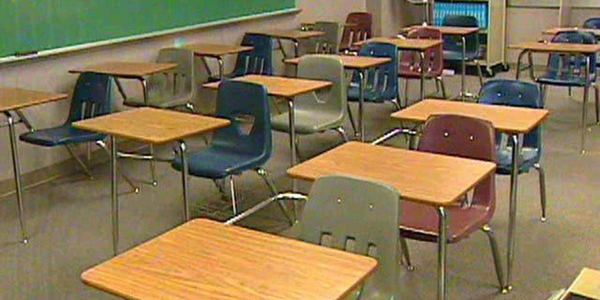 Students will not go back to school in Alabama, schools are moving to online learning
