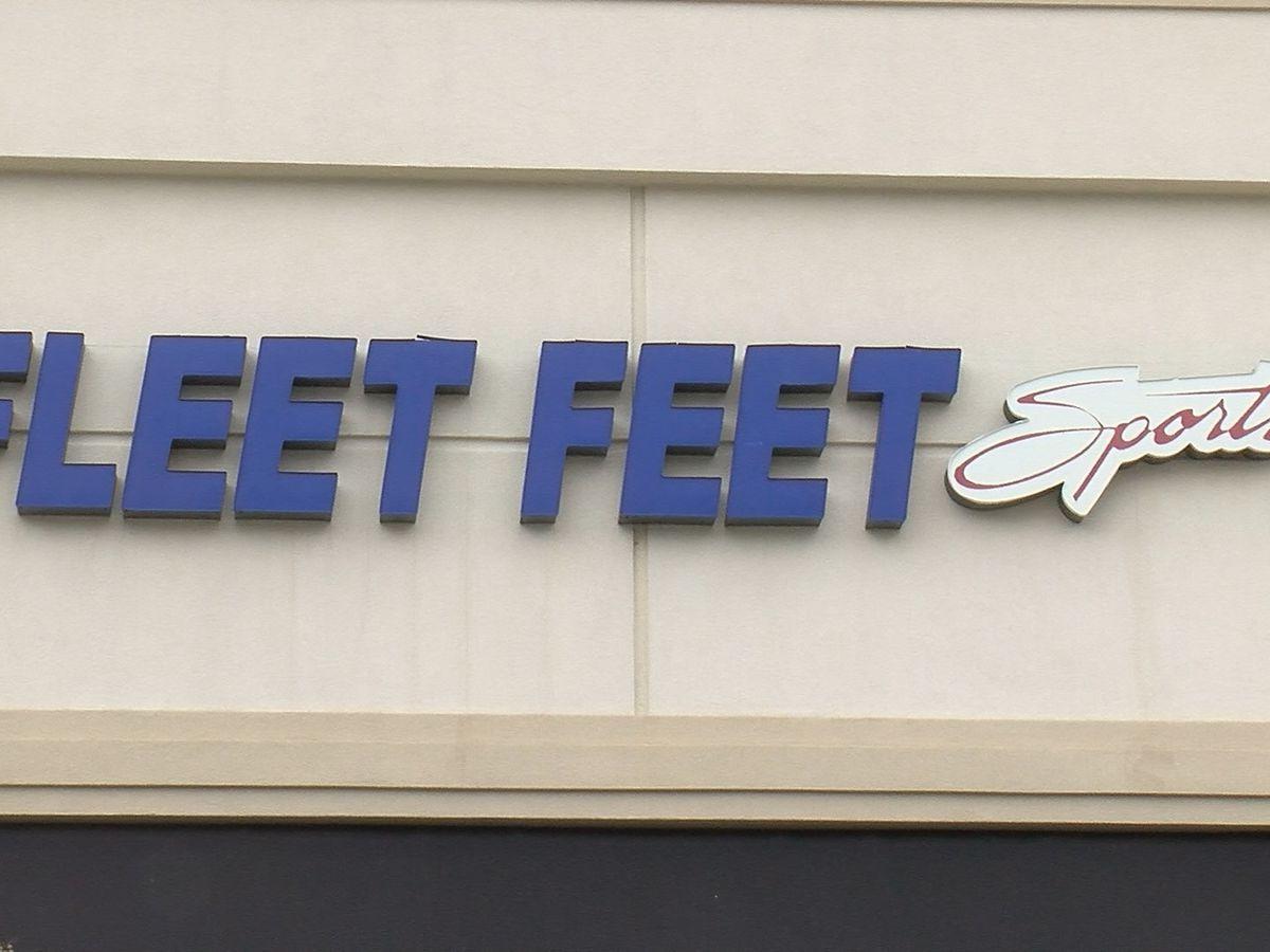 e29a890cad Fleet Feet Huntsville selected among nation's 50 best running stores