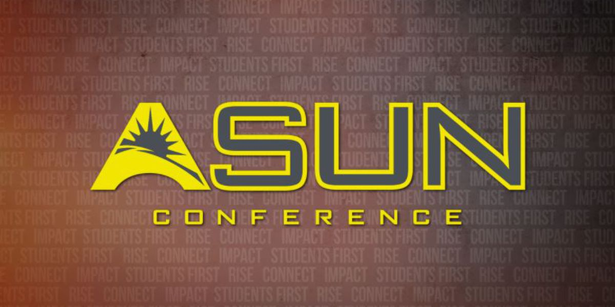 Atlantic Sun Conference cancels 2020 Fall semester sports