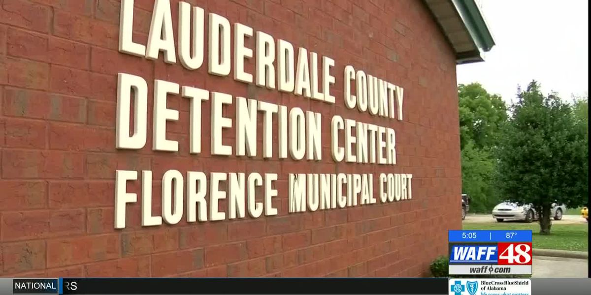 Lauderdale County jail still overcrowded despite new addition