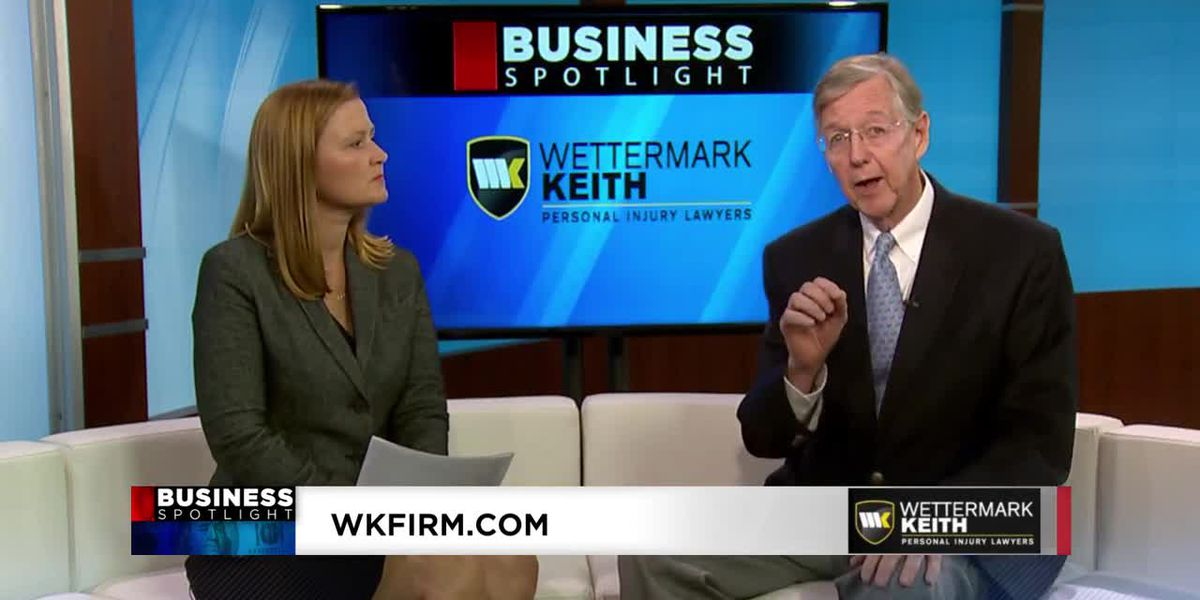 Business Spotlight: Wettermark Keith