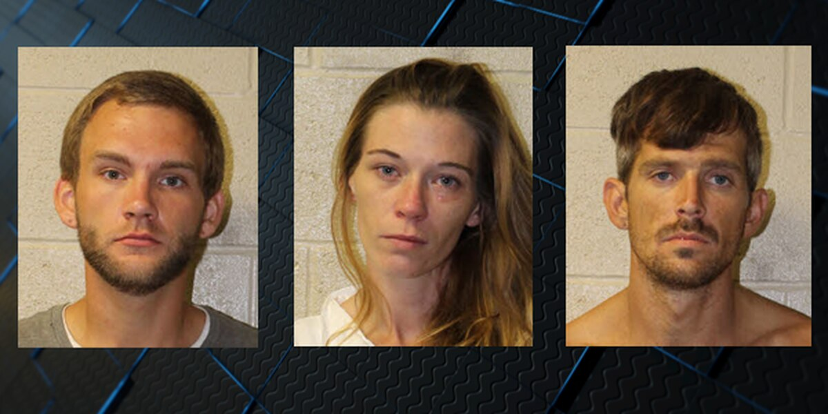 Trio indicted on lesser charges in Athens murder