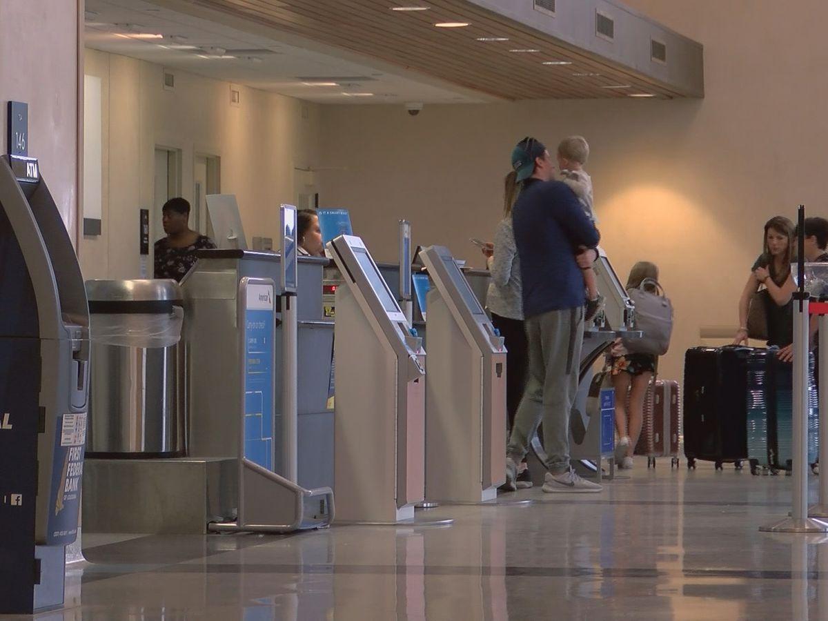 DSV to schedule cargo flights between China and Huntsville to cope with coronavirus constraints