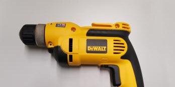 122,000 DeWALT drills recalled due to shock hazard