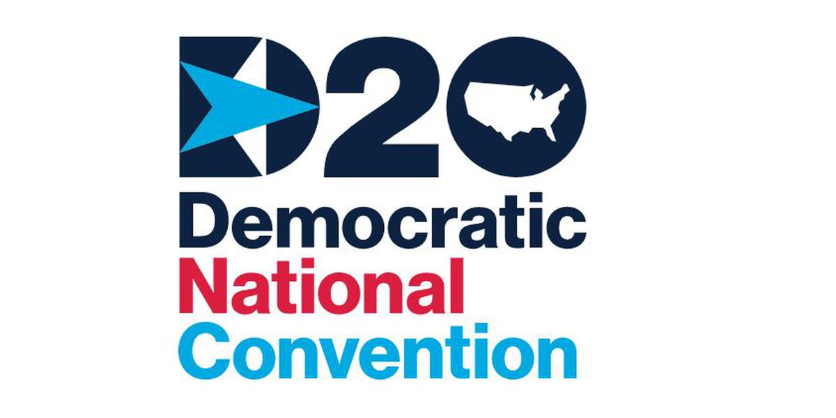 Night three of the Democratic National Convention