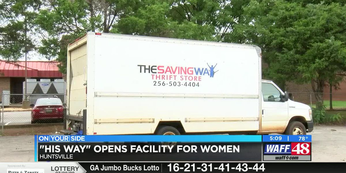 """""""His Way"""" addiction treatment center prepares to open new facility for women"""