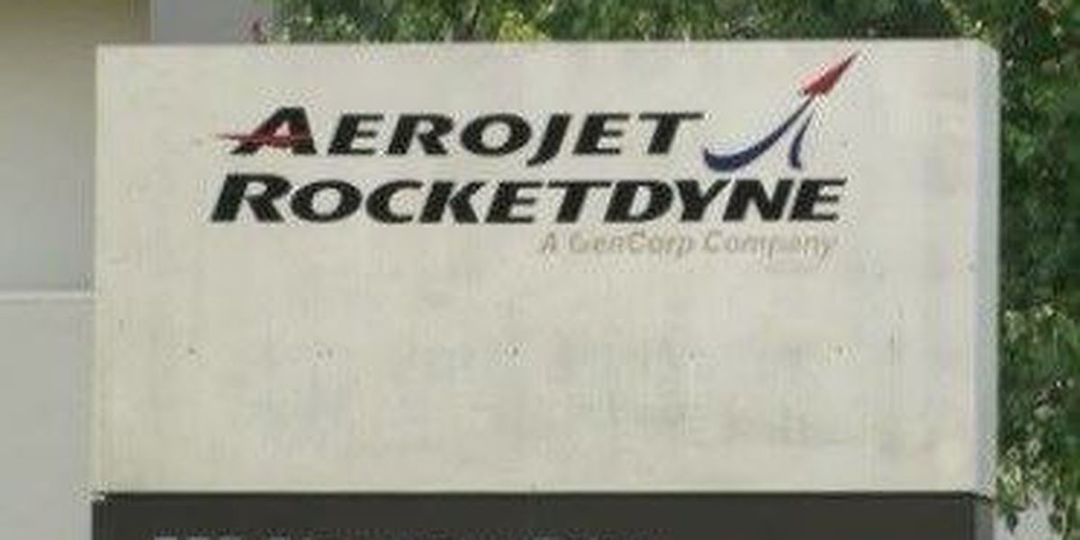 Aerojet Rocketdyne expansion to create more than 700 new jobs