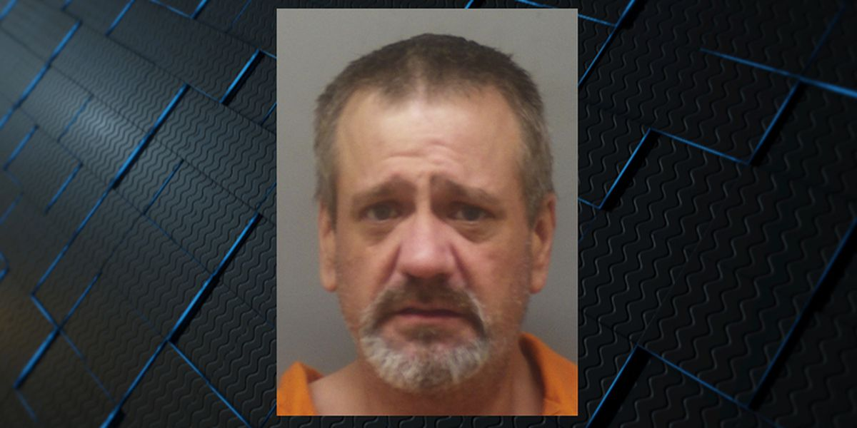 Colbert County man charged in roommate's murder