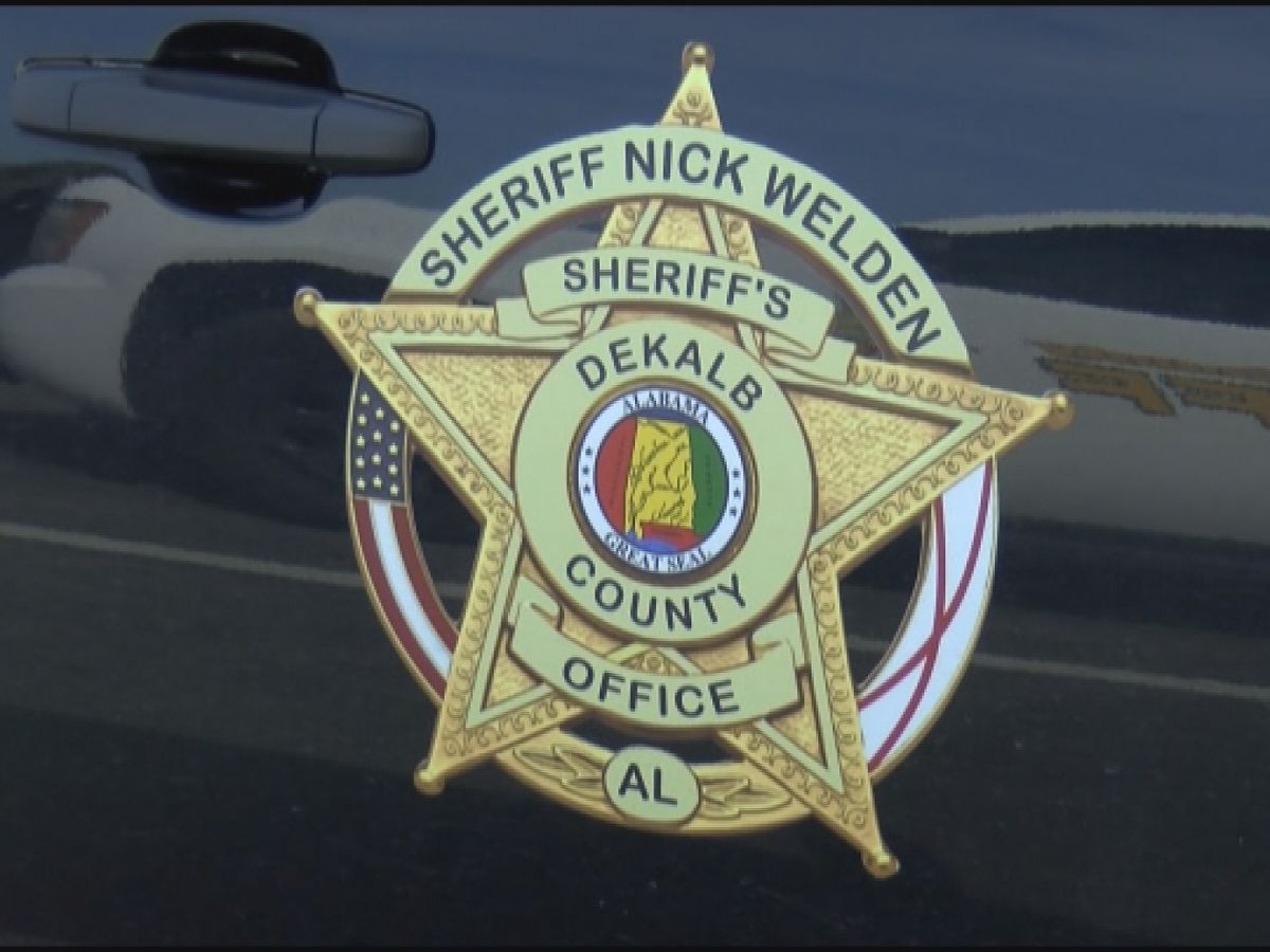DeKalb County Sheriff's Office closing front offices for two weeks