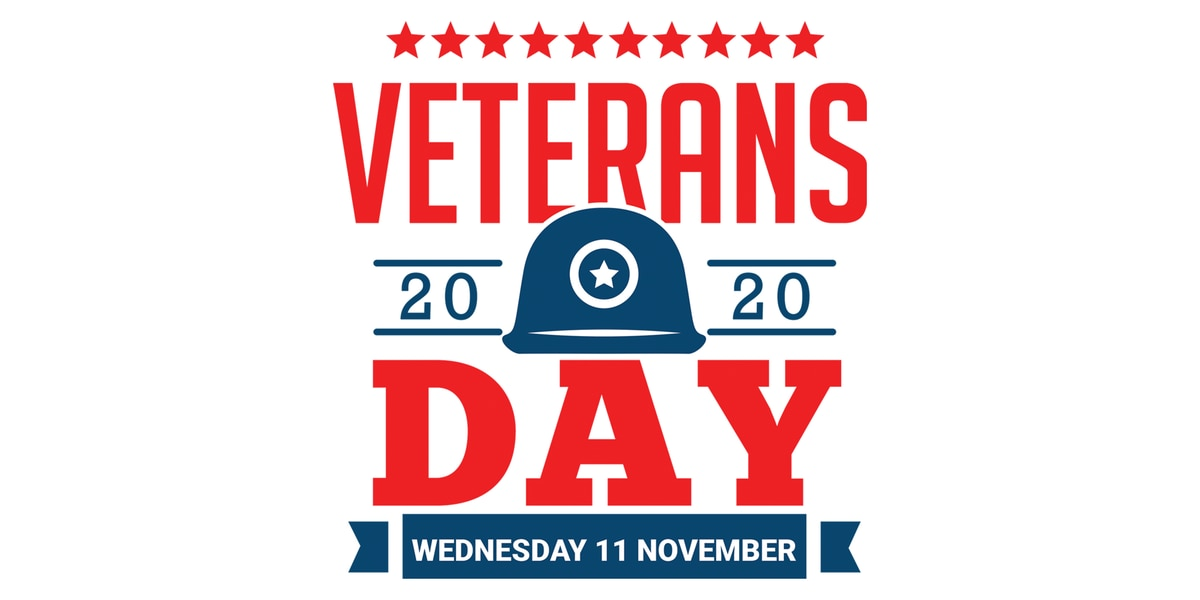 Veterans Day 2020: celebration changes due to COVID-19