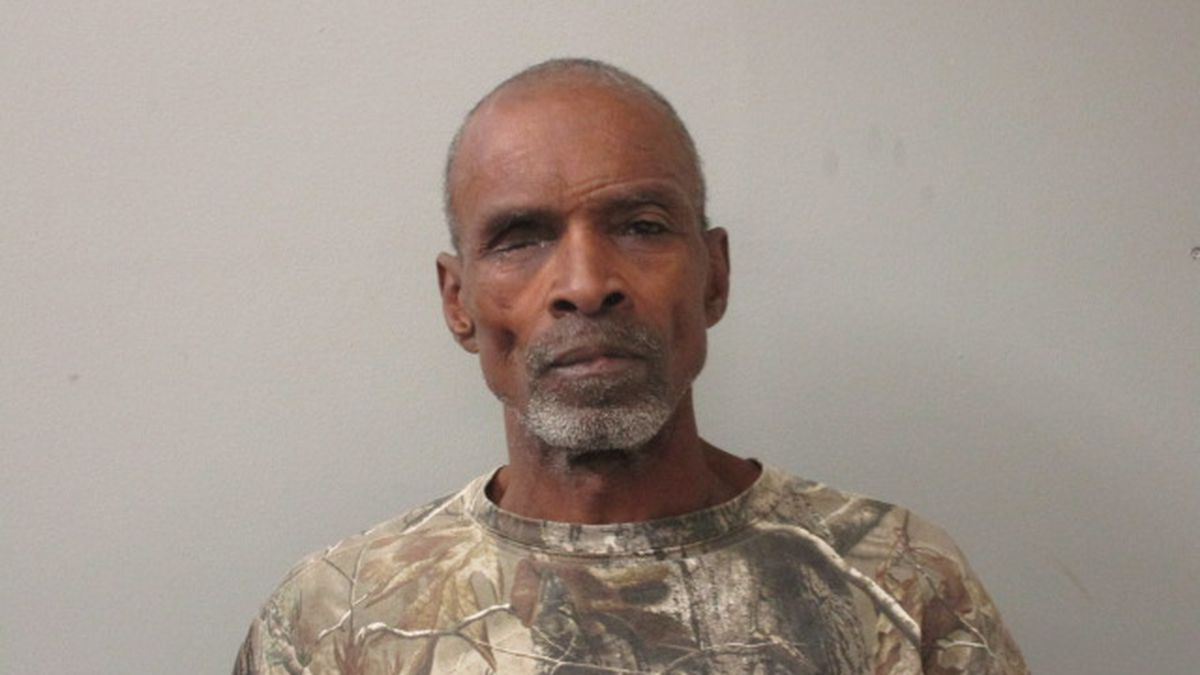 Madison County man arrested for murder