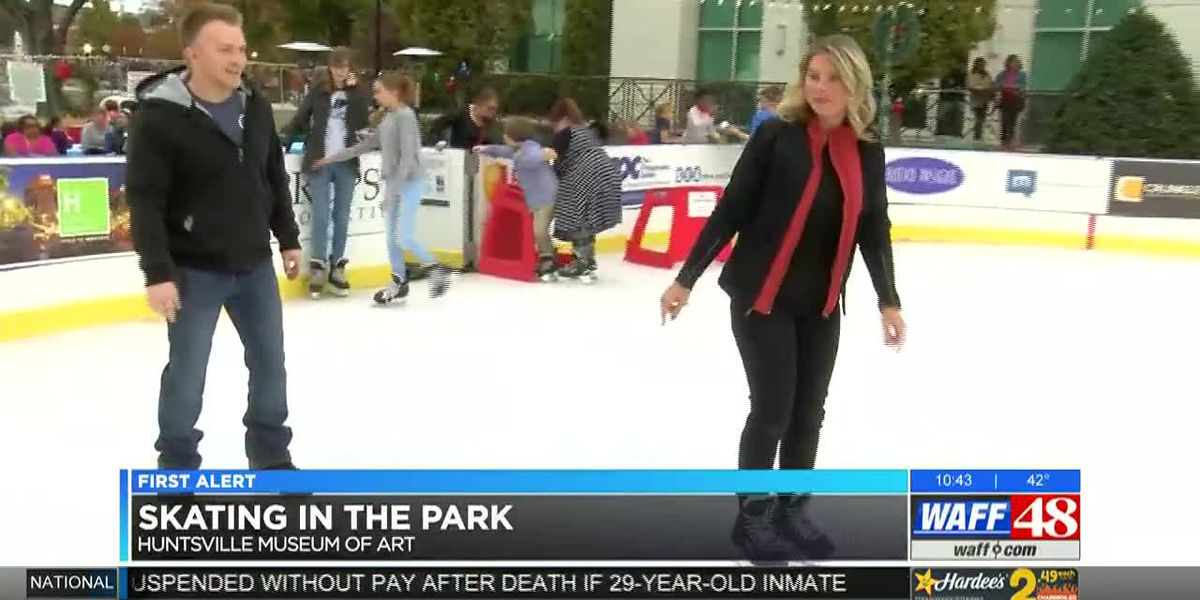 Skating in the Park open for 2019-2020 season