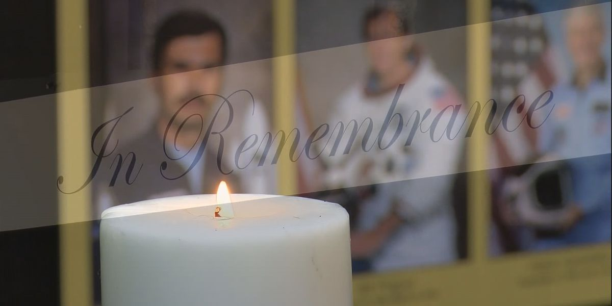 Marshall Space Flight Center to hold Day of Remembrance