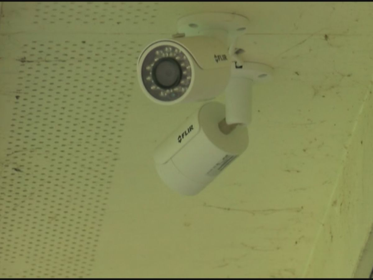 New campus-wide surveillance systems will be installed in DeKalb County Schools