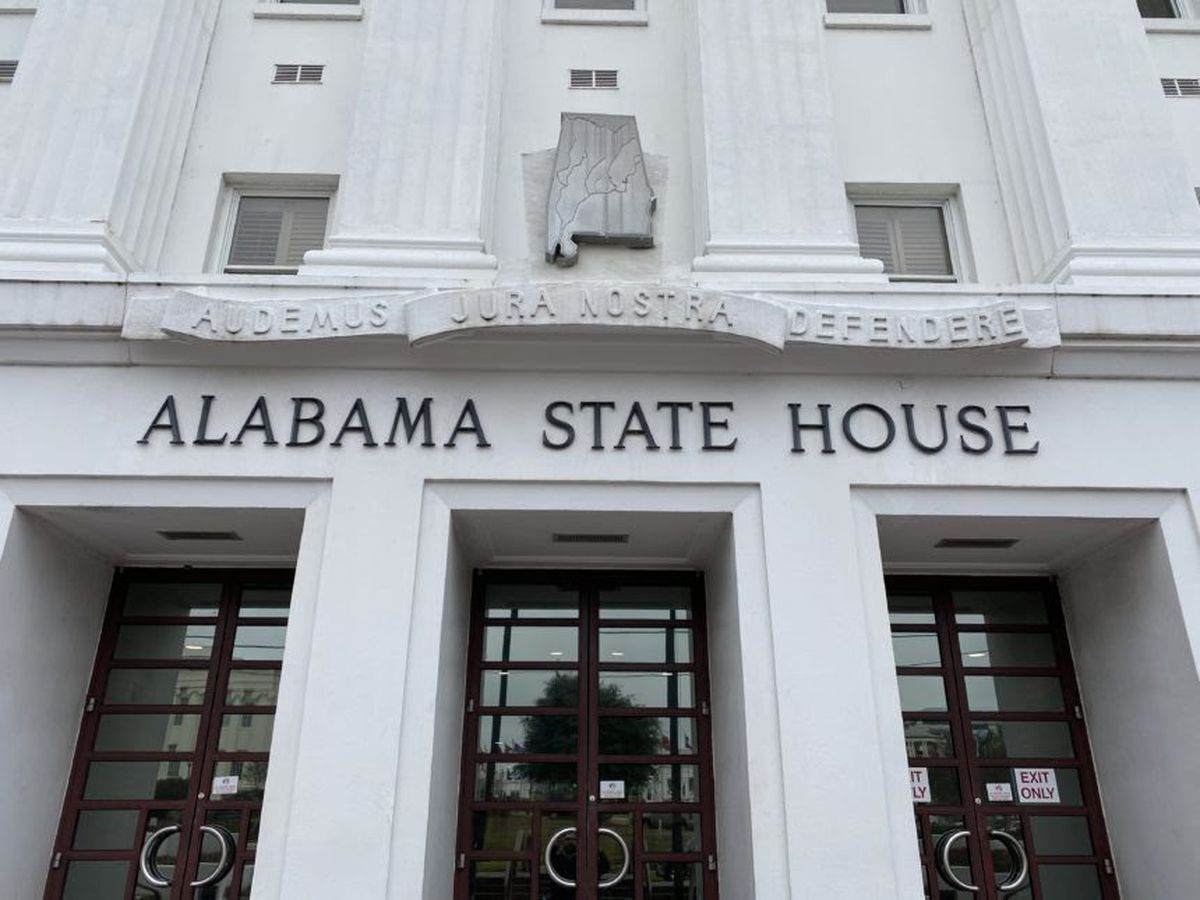 'Born alive' bill introduced again in Alabama House