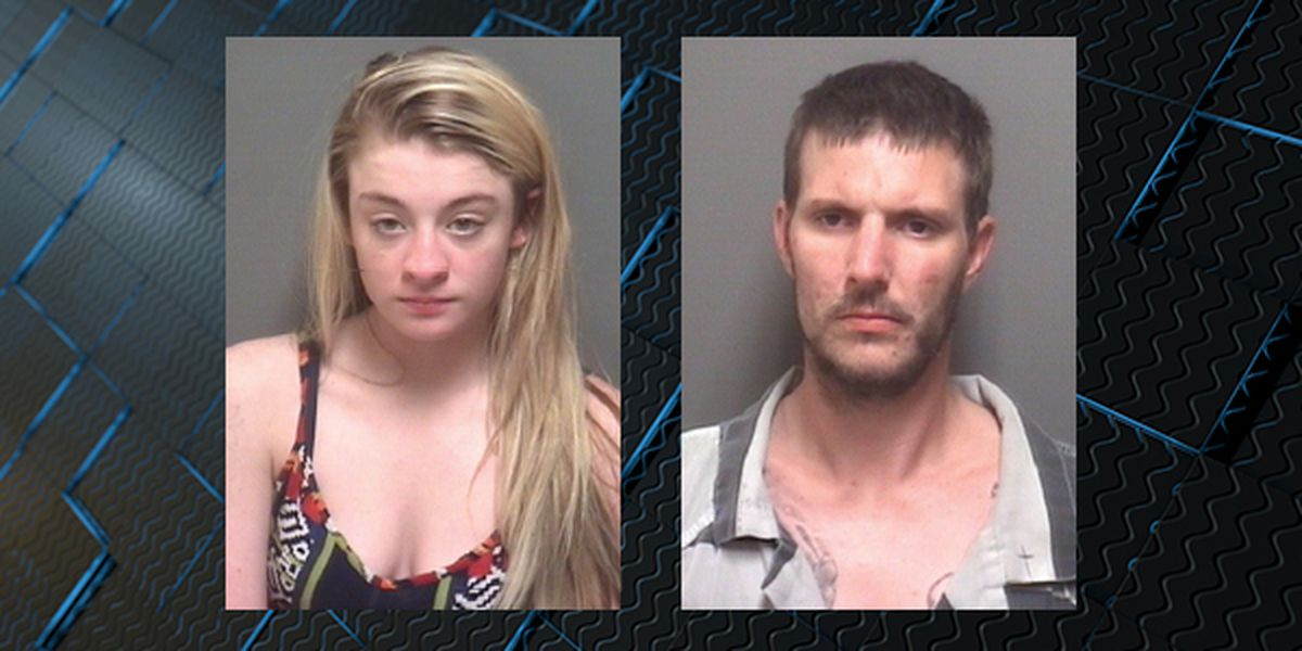 Fight response in Morgan County leads to heroin, meth trafficking bust