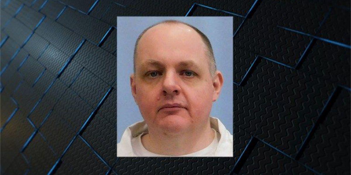 AL Supreme Court upholds death sentence for Jackson County triple murderer