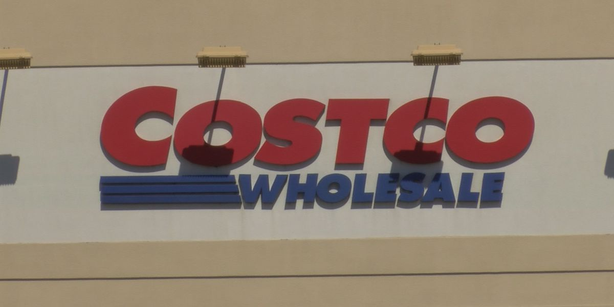 Huntsville Costco Pharmacy employee tests positive for COVID-19