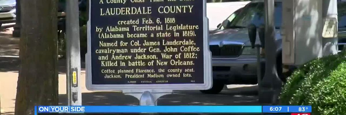 Florence leaders say county resolution needed to move Confederate monument