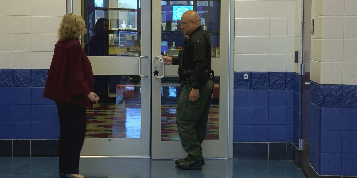 3 new SROs hired for 6 Madison County schools