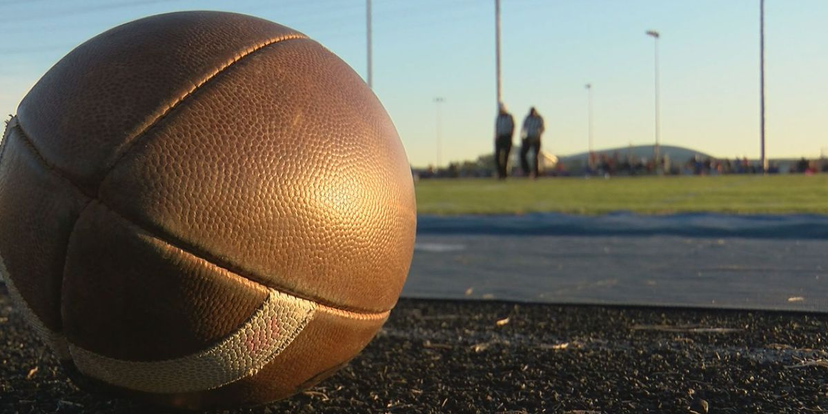 Greene & Sumter counties cancel fall sports for first 9 weeks