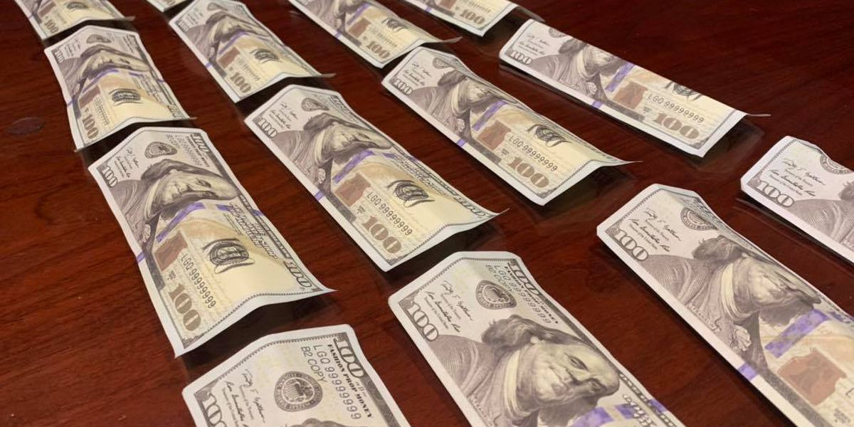 Counterfeit money use by Elkmont students under investigation