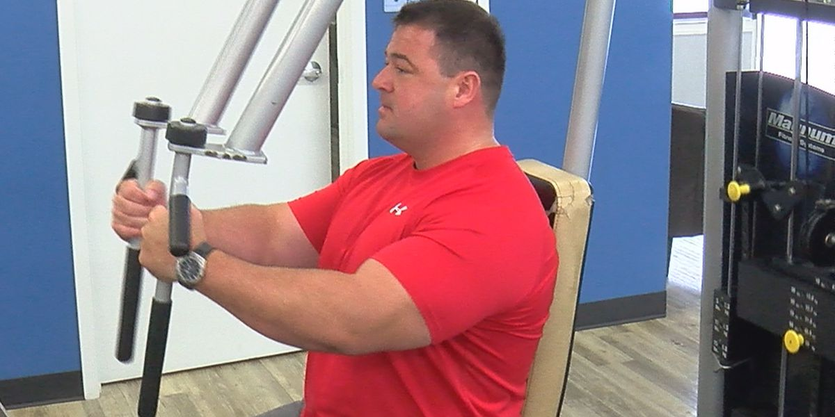 Guntersville gym owner saves customer's life