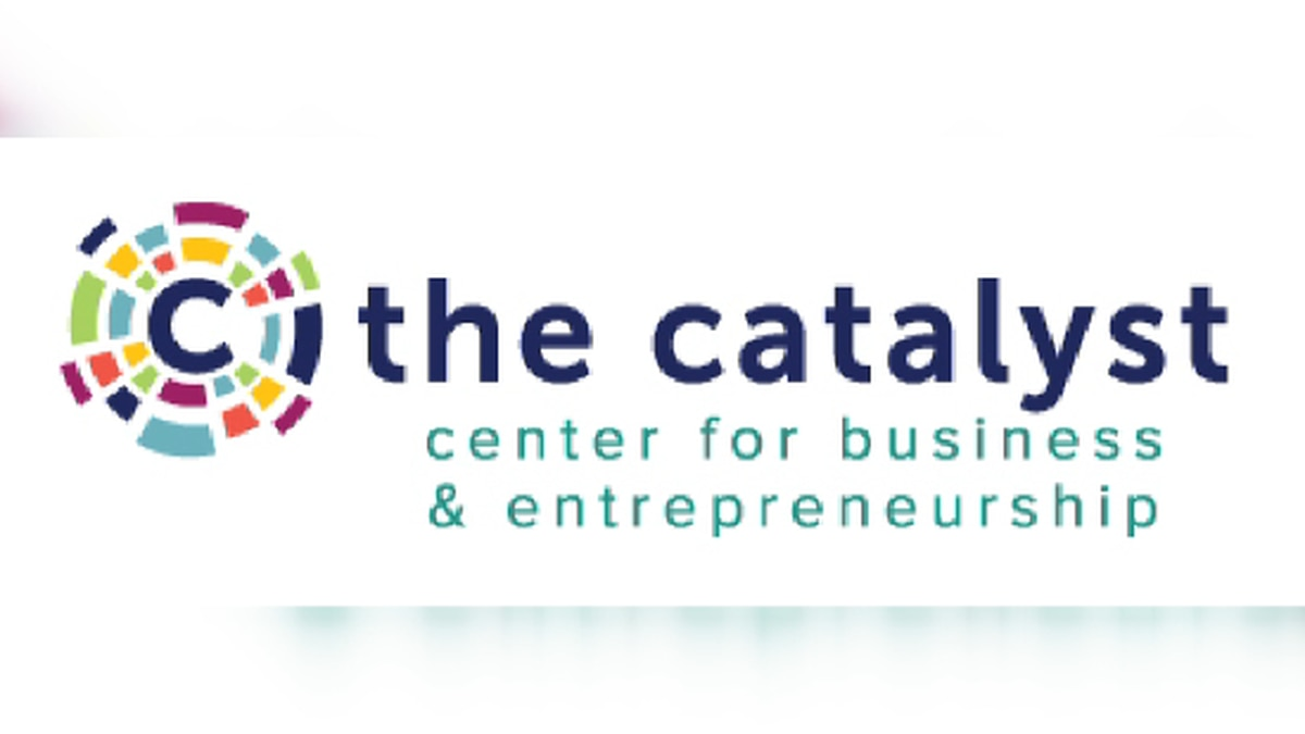 The Catalyst Center offers support, guidance for small businesses owners