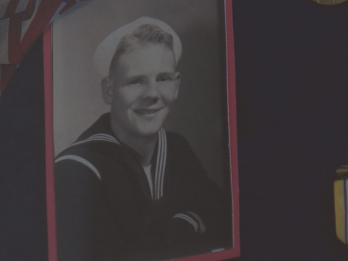 Madison WWII Veteran saw the horrors of Pearl Harbor, D-Day firsthand