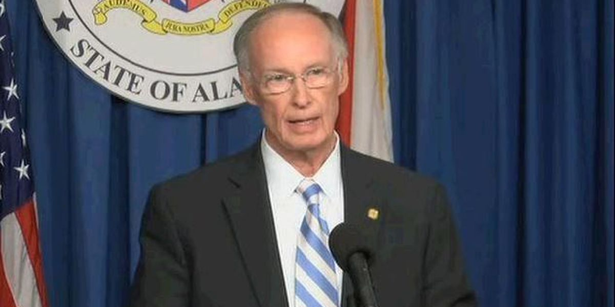 Will Governor Bentley show up?