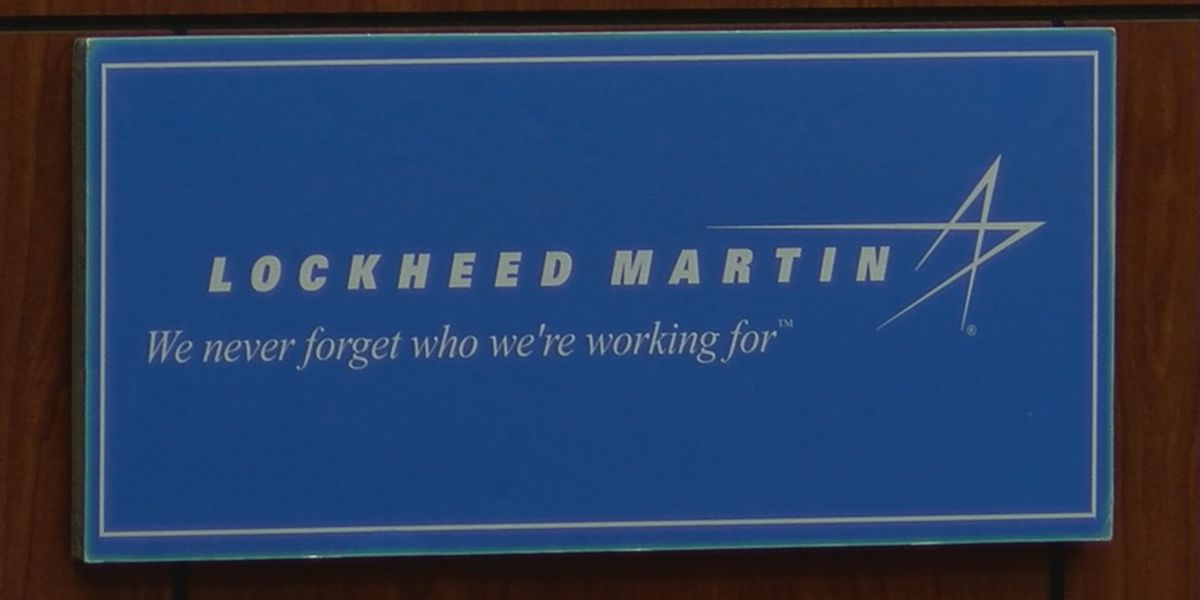 Despite COVID-19, Lockheed Martin seeing growth