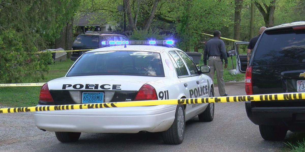 ALEA: Courtland man shoots, kills cousin who broke into his home