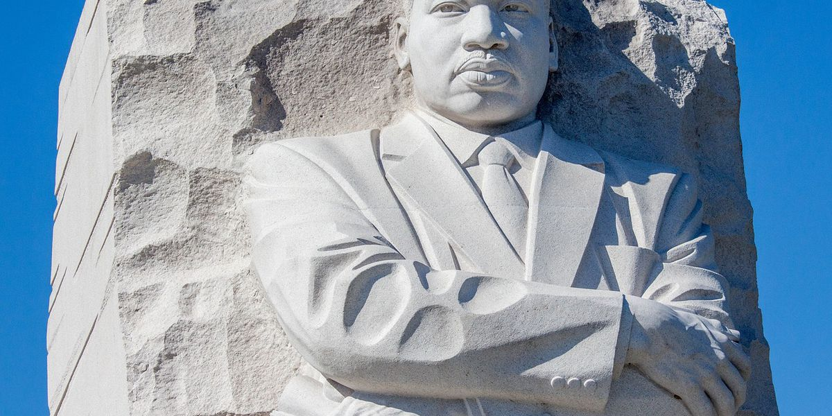 Americans to honor and celebrate Martin Luther King Jr. legacy