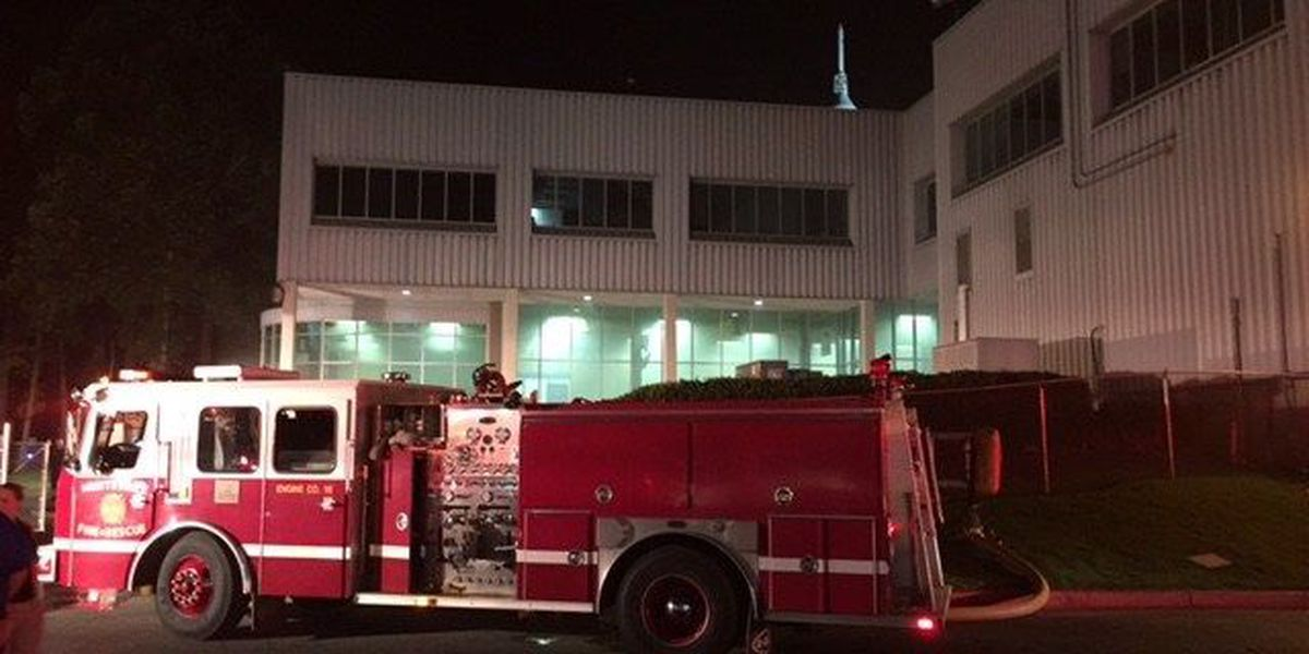 Investigation reveals cause of Space and Rocket Center fire