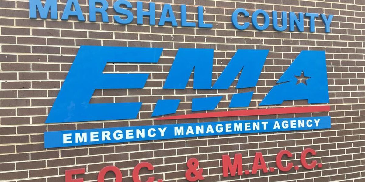 Marshall County EMA upgrading, repairing warning sirens