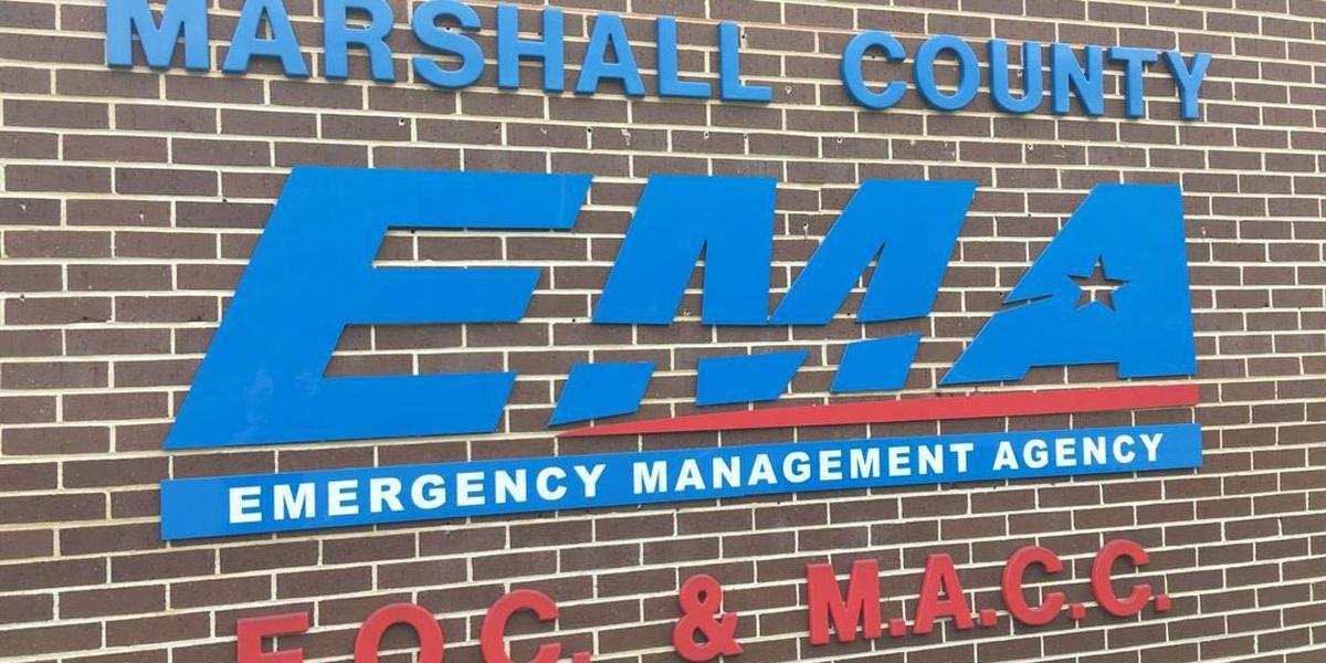 Marshall County EMA upgrading, repairing warning sirens