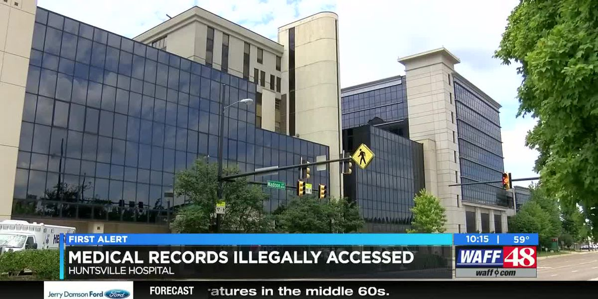 Woman's medical records accessed illegally, blames husband's ex-girlfriend