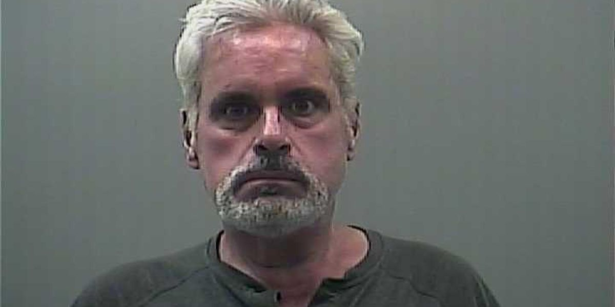 Limestone man charged after high-speed pursuit involving LCSO, APD officers